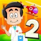 بازی Doctor Kids 2 جدید