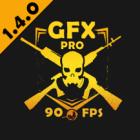 برنامه GFX Tool Pro گیم بوستر و ابزار گرافیک
